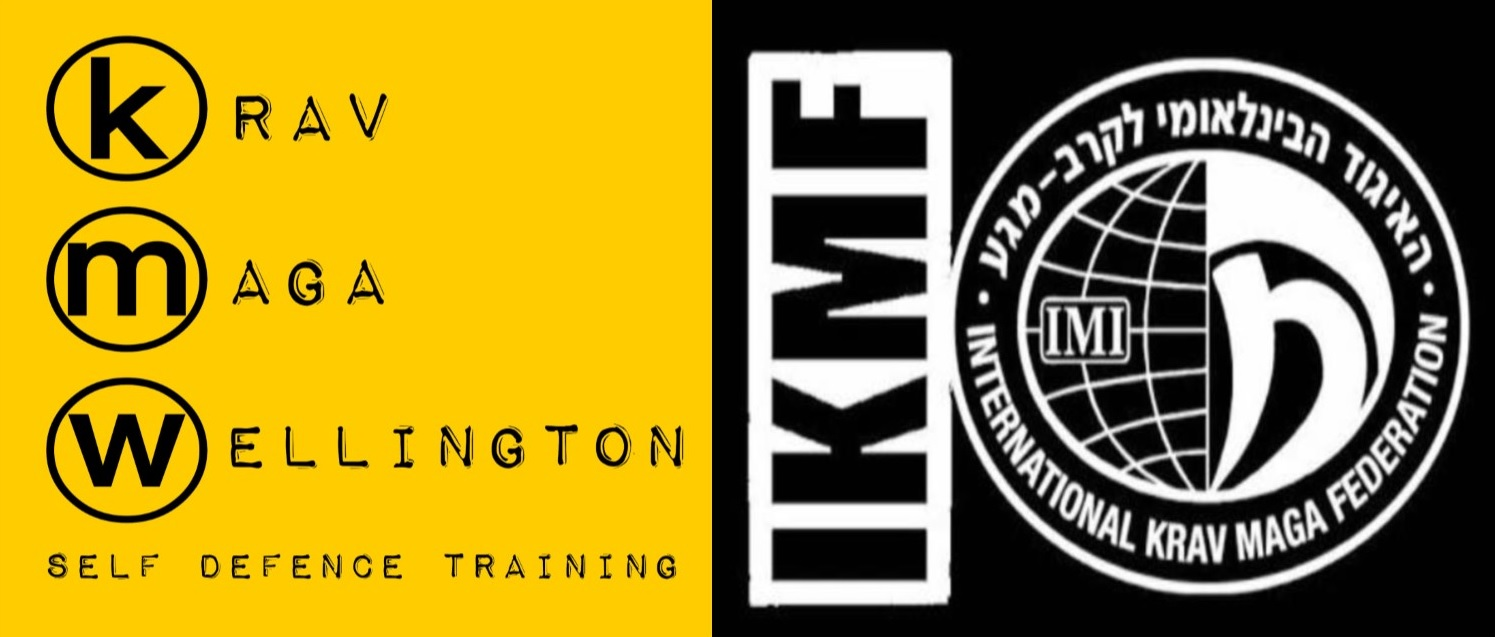 Krav Maga Wellington & Self Defence Training